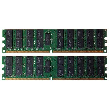 16GB DDR2 SDRAM Memory Module