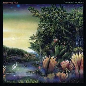Tango In The Night (CD)
