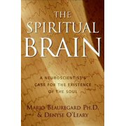 The Spiritual Brain - eBook