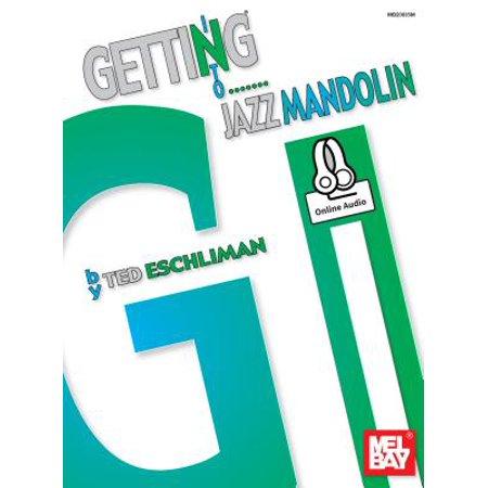 Getting Into Jazz Mandolin ()