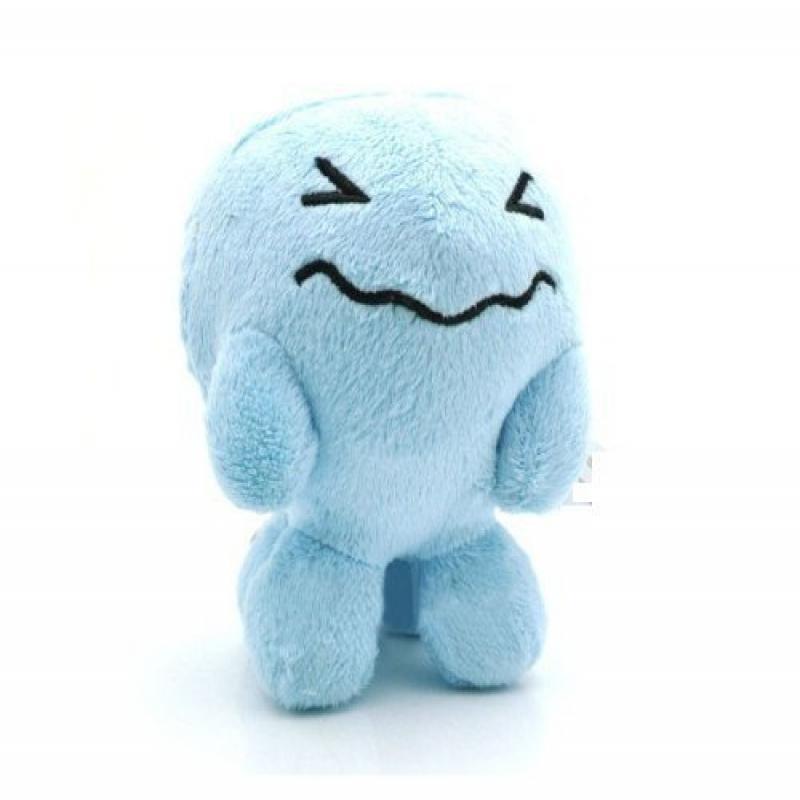 Pokemon Wobbuffet Soft Stuffed Plush Toy Doll Kids Gift