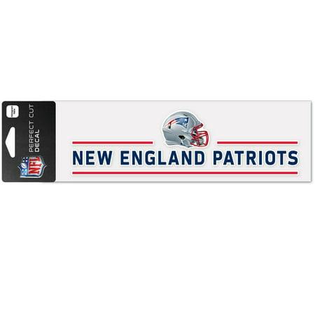 New England Patriots WinCraft 3