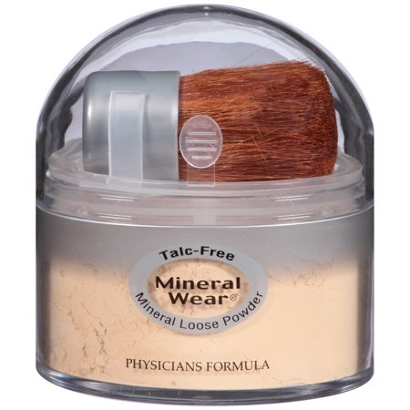 Physicians Formula Mineral Wear? Translucent Light Mineral Loose Powder SPF 16 0.49 oz. Jar