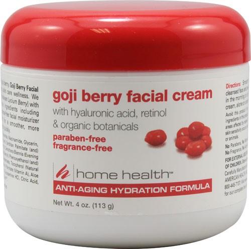 goji berry allergy