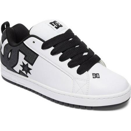 Open Court Shoe (Men's DC Shoes Court Graffik SE )