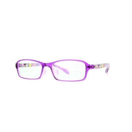 a8370d07661f Eye Buy Express Kids Childrens Reading Glasses Violet Crystal ...