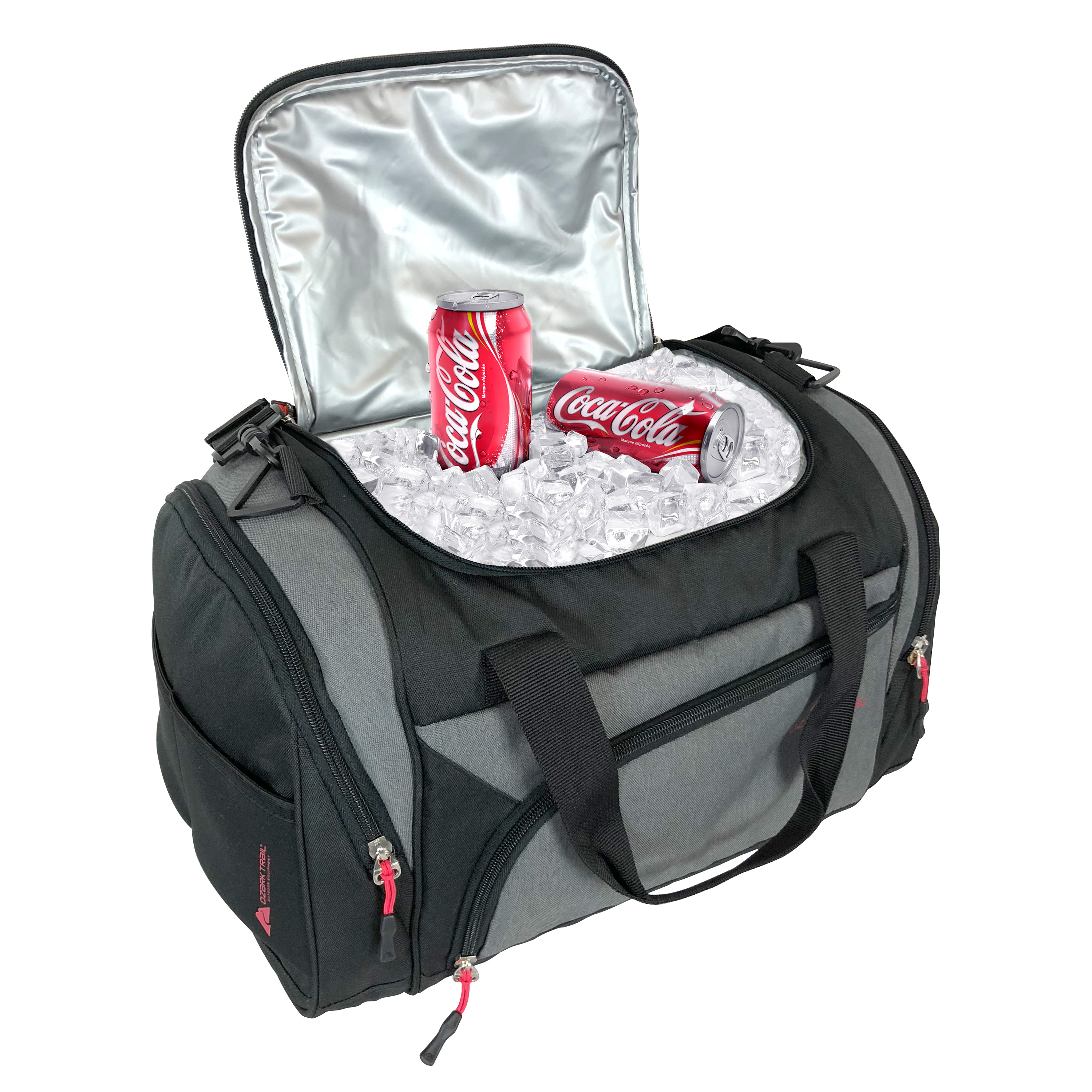 OZARK TRAIL 40 CAN COOLER DUFFEL