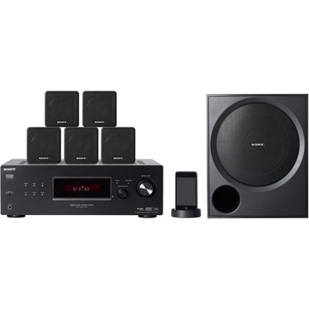 Sony Ht Ddwg   Channel Home Theater System