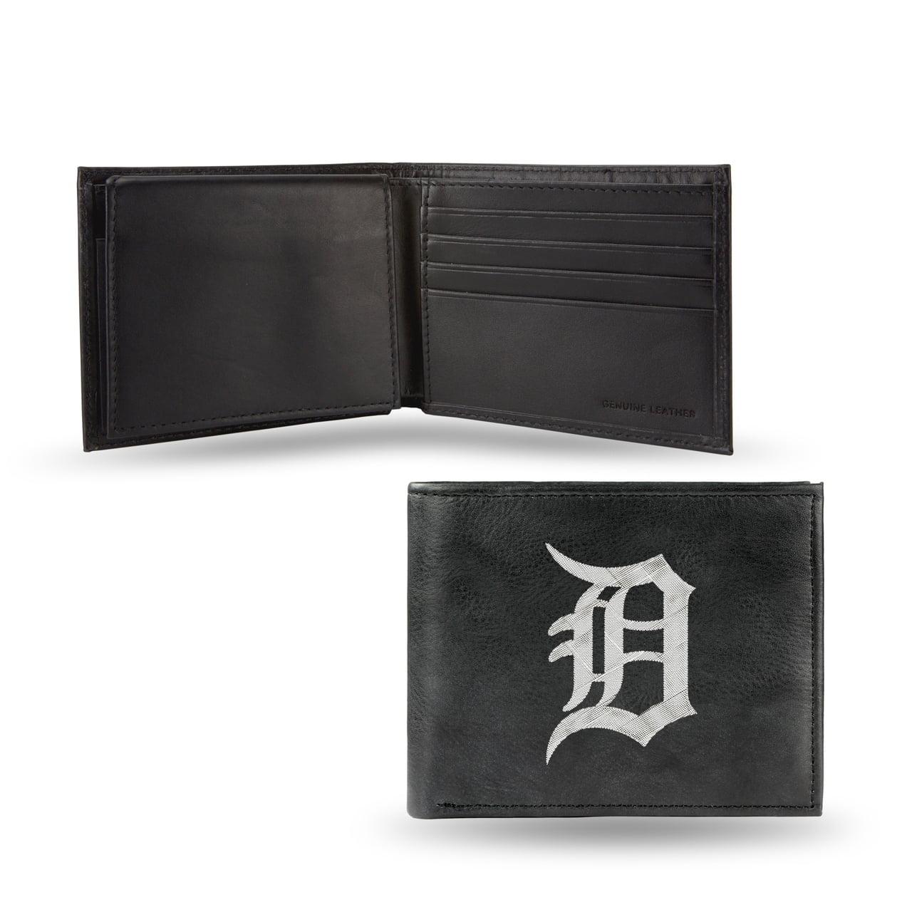 Detroit Tigers Embroidered Billfold - image 1 de 1