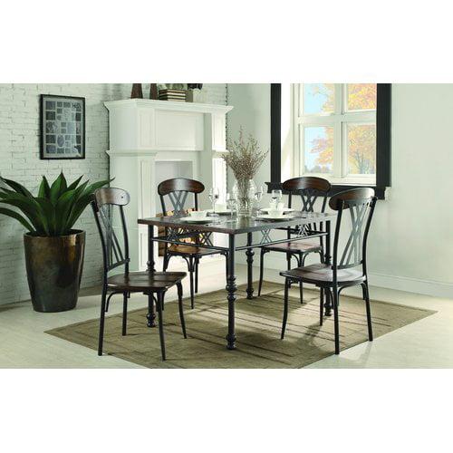 Loon Peak High Plain Dining Table