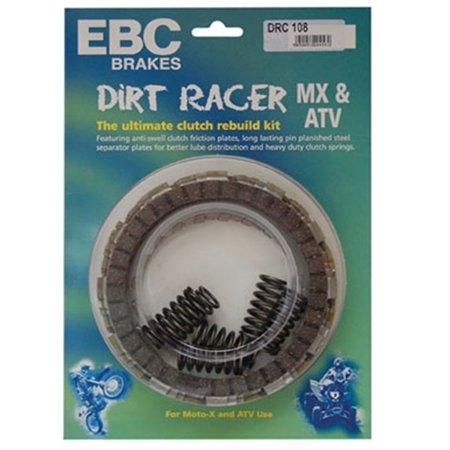 EBC DRC Series Clutch Rebuild Kit for KTM 380 EXC/MXC 1998-2002