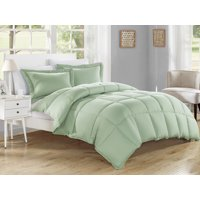 KingLinen Down Alternative Comforter Set