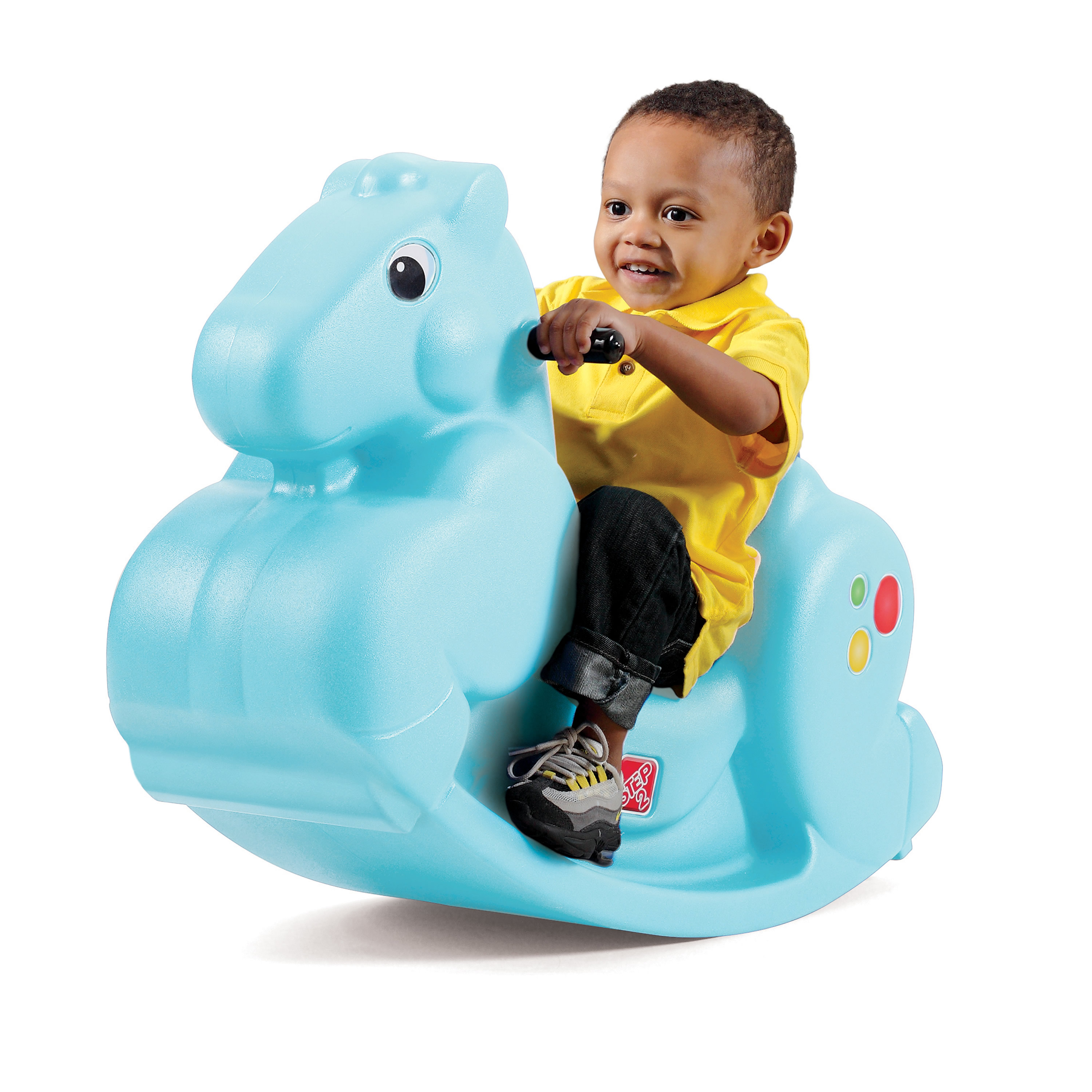 Step2 Carousel Pony Ride-On Rocking Horse