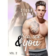 Sea, sex and You - 2 - eBook