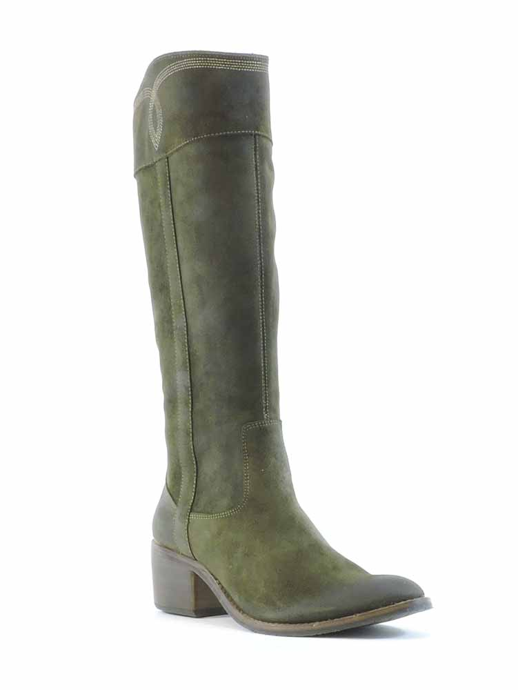 Donald J Pliner Women's Willi-HV Western Boot by
