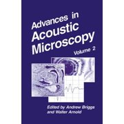 Advances in Acoustic Microscopy - eBook