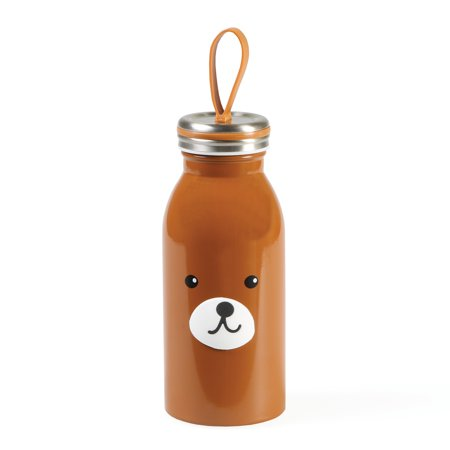 Water Bottles For Kids (Boston Warehouse Stainless Steel Water Bottle, 12)