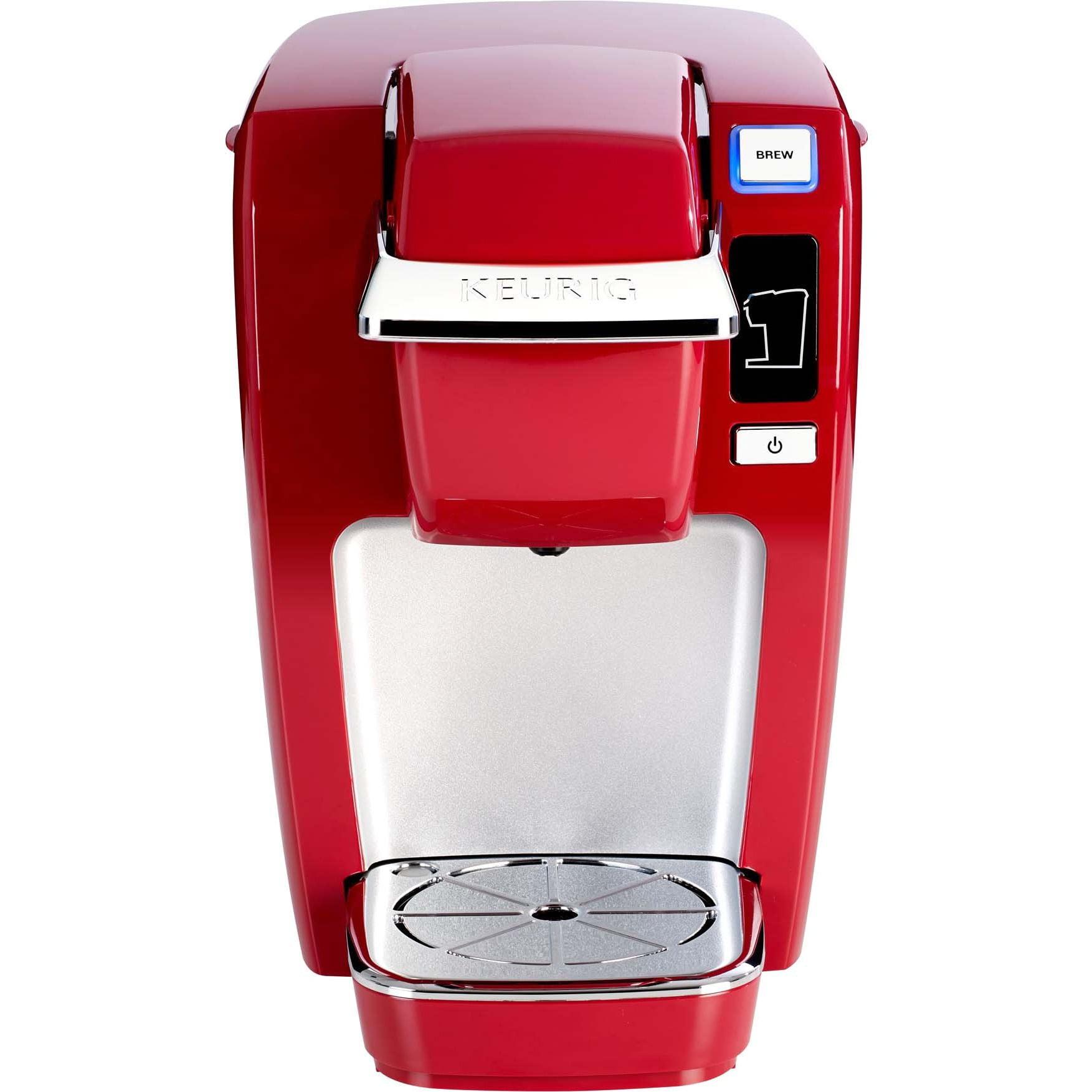 Keurig K-Cup K10 Mini Plus Coffee Maker, 2 Count - Walmart ...