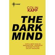 The Dark Mind - eBook