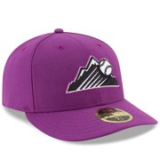 premium selection 73723 791f0 Colorado Rockies New Era 2017 Players Weekend Low Profile 59FIFTY ...