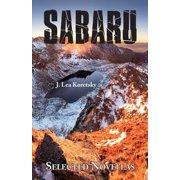 Sabaru: Selected Novellas (Paperback)