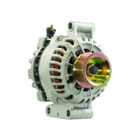 AC Delco 335-1210 Alternator, New OE Replacement, Lower