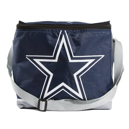 Nfl Dallas Cowboys Lunch Bag