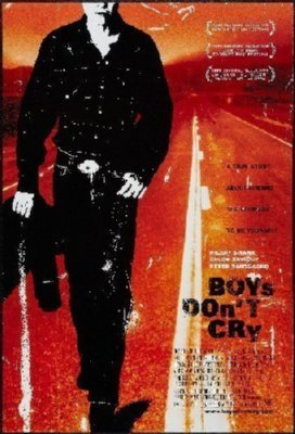 Boys Don?T Cry Mini Movie Poster 11x17 by