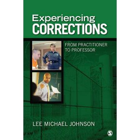 Experiencing Corrections - eBook