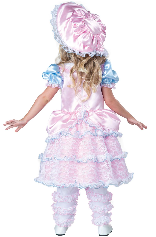 Toddler Little Bo Peep Costume by Incharacter Costumes LLC 60017 - Walmart.com  sc 1 st  Walmart & Toddler Little Bo Peep Costume by Incharacter Costumes LLC 60017 ...