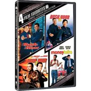 Chris Tucker Collection: 4 Film Favorites (Widescreen) by TIME WARNER