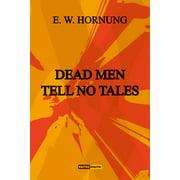 Dead Men Tell No Tales - eBook