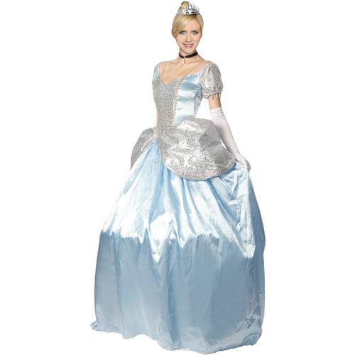 Ball Princess Adult Halloween Costume - One Size