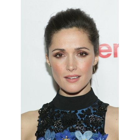 Rose Byrne At Arrivals For Cinemacon Big Screen Achievement Awards 2015 The Colosseum At Caesars Palace Las Vegas Nv April 23 2015 Photo By James Atoaeverett Collection Photo Print
