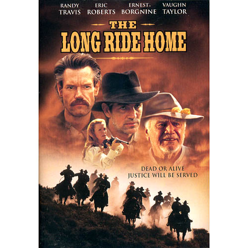 The Long Ride Home (Widescreen)