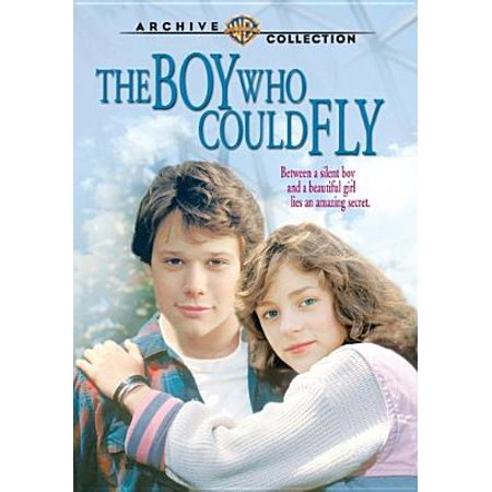 The Boy Who Could Fly (DVD) (Fly Casting Dvd)