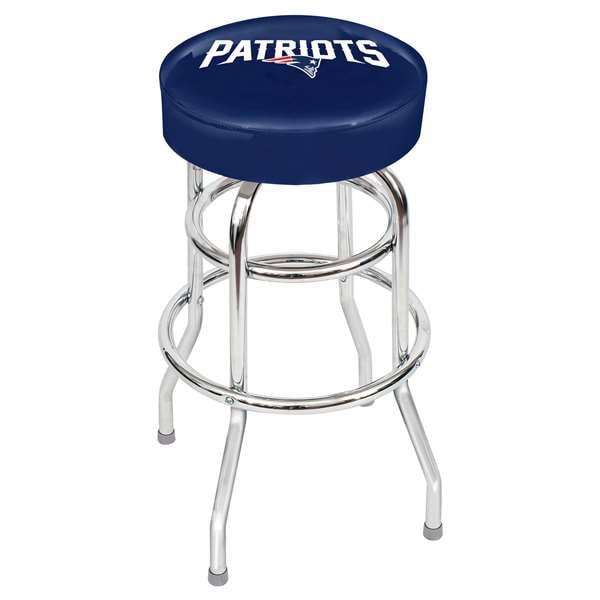 New England Patriots  Bar Stool