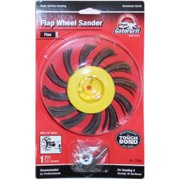 7001 5-In. Medium-Grit Paint Stripper Sanding Wheel - Quantity 1
