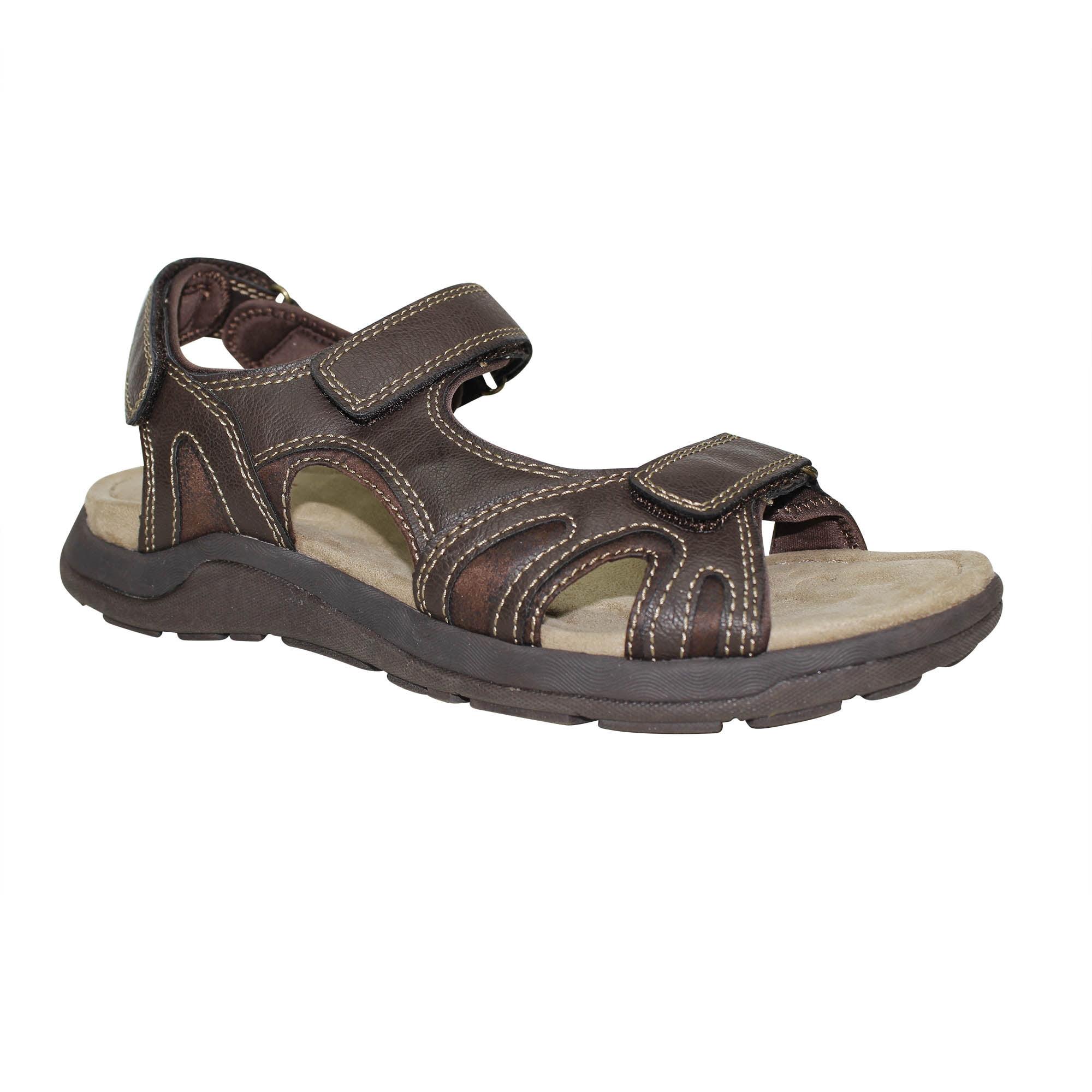 Wrangler - Wrangler Men's Strap Sandal