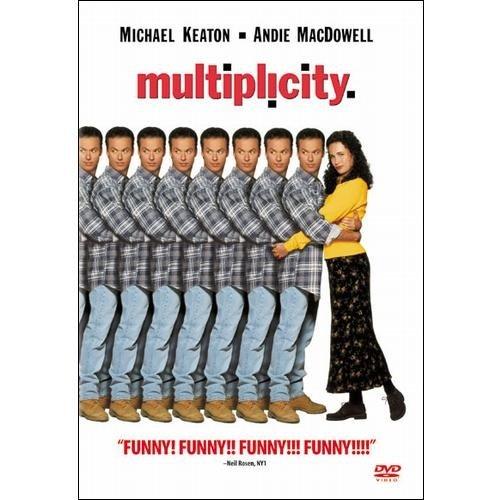 Multiplicity (Full Frame)