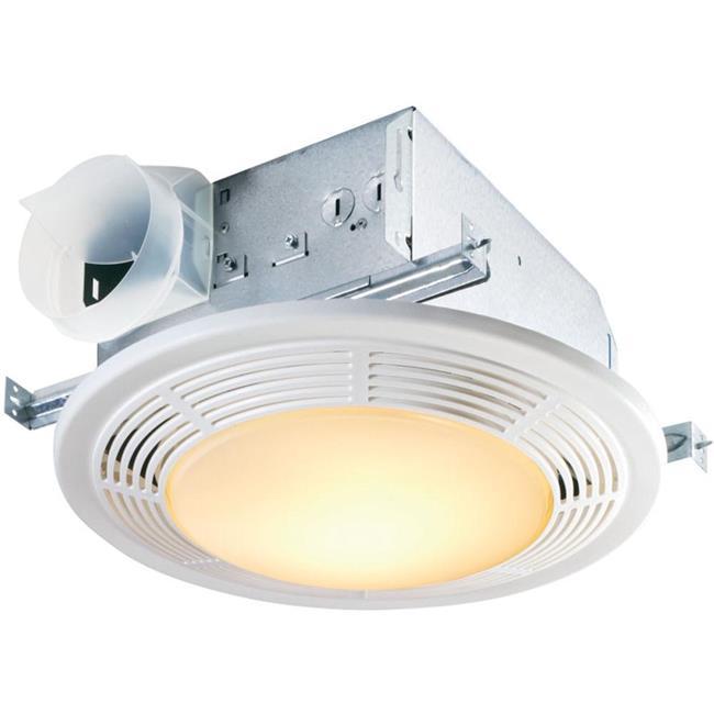 Kit de lumi/ère pour ventilateur de plafond mod/èle PHUKET finition blanche LED C-4