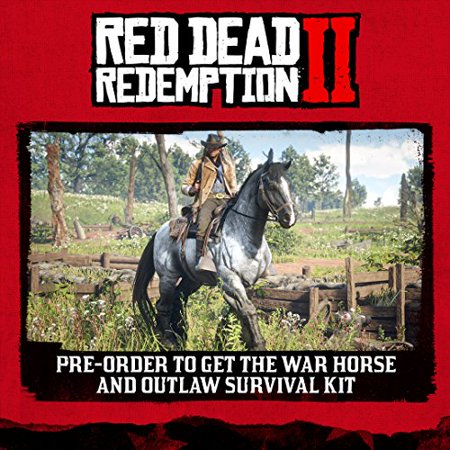 Refurbished Red Dead Redemption 2 - Xbox One