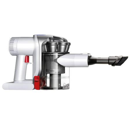Dyson Dc56 Lightweight Cordless Handheld Vacuum White