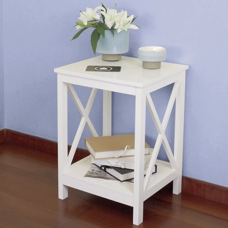 Phoenix Group Ag Country End Table