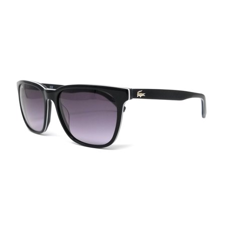 sunglasses lacoste l 833 s 001 black