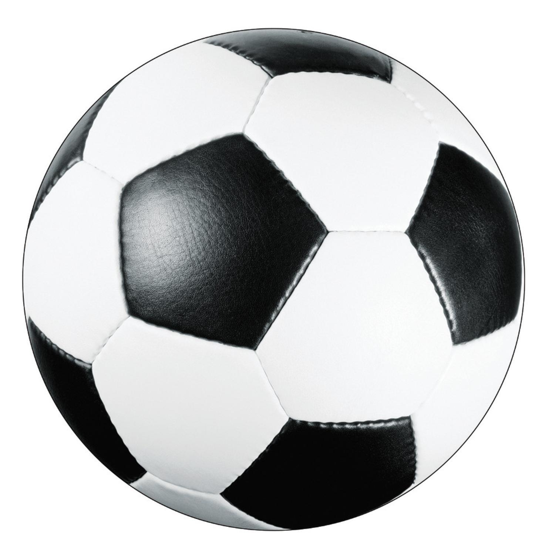 paper soccer ball
