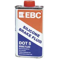 ebc dot 5 brake fluid - 250 ml