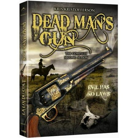 Dead Man's Gun: Complete Season 2 (Full Frame)