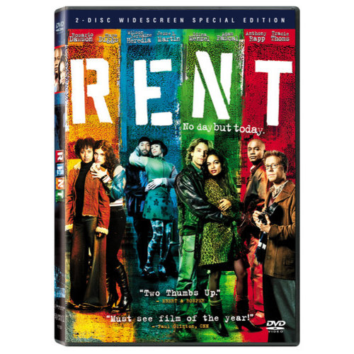 Rent (Special Edition)