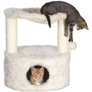 Trixie Pet Products Baza Grande Cat Tree, Cream